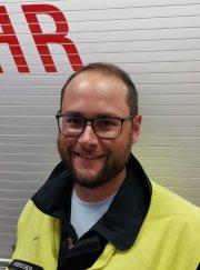 Florian Kerscher